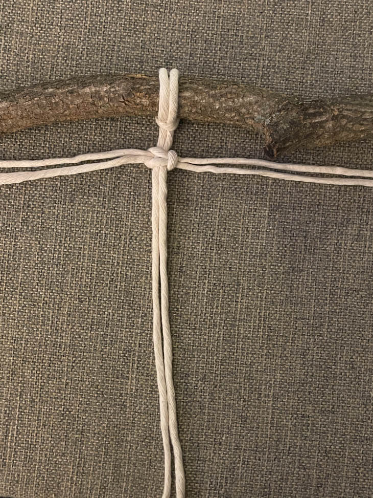 macrame string starting feather for macrame feather wall hanging